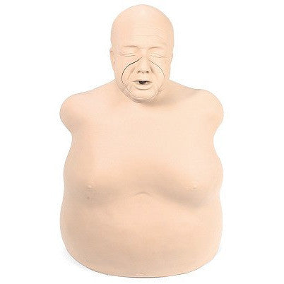 Life/form® Mannequin Fat Old Fred Male