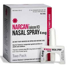 NARCAN® Nasal Spray
