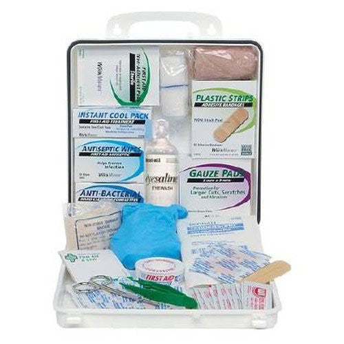 ZEE Medical First Aid Kit - Large