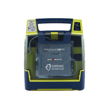 Cardiac Science Powerheart® AED G3 Plus