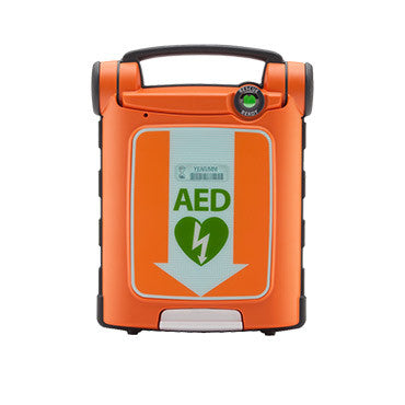 Cardiac Science Powerheart® G5 AED Dual Language Fully Automatic
