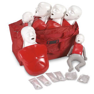Life/form® Basic Buddy™ Convenience Pack Training CPR Manikins