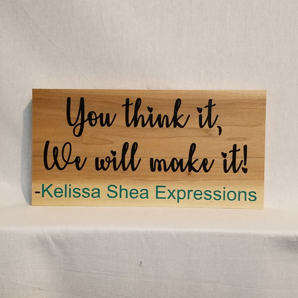 Custom Personalized Wood Wall Art Sign Home Decor Unique Gift Wedding Anniversary Proposal Celebration Award