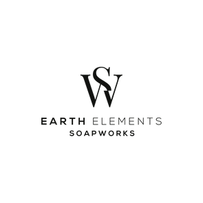 Earth Elements Soapworks logo