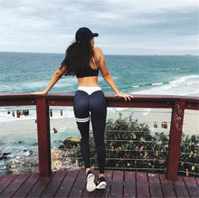Beach Bum Women's Fitness Sport Leggings