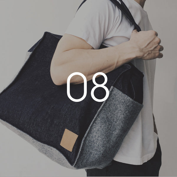 New Arrival - The Everyday Bag
