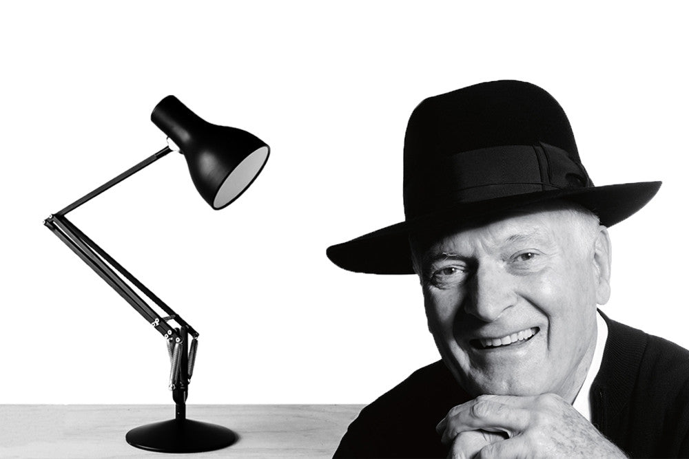 WSworkshop Journal - Anglepoise, A British Icon