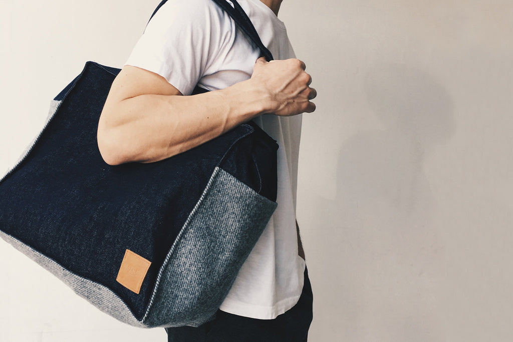 WSworkshop - The Everyday Bag