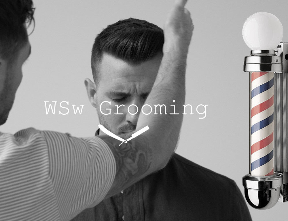 WSw Grooming