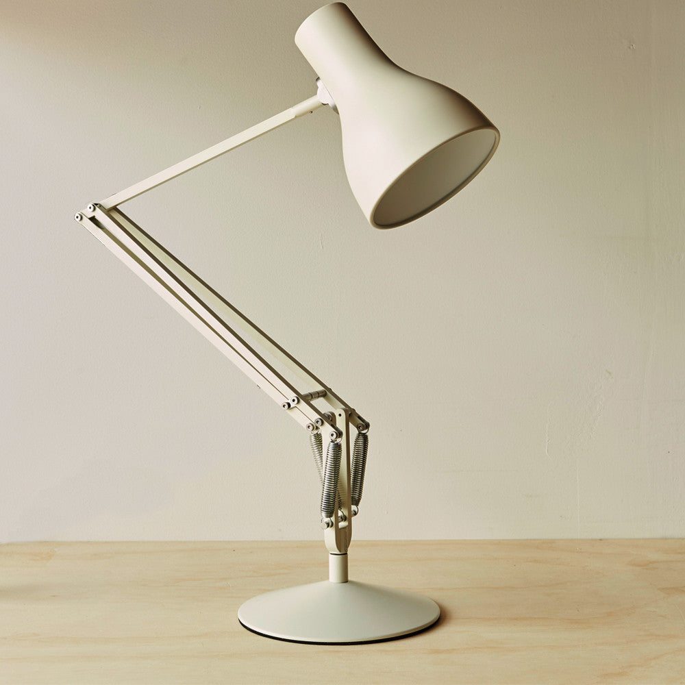 Anglepoise Type 75 Lamp - White