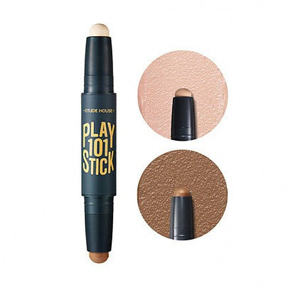 [Etude House] Play 101 Stick Contour Duo (Light Base & Dark Shading) Multi Stick 02