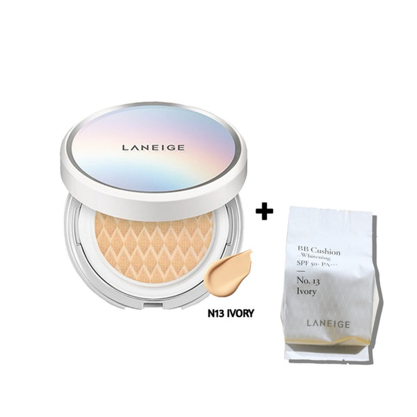 [Laneige] BB Cushion Whitening N13