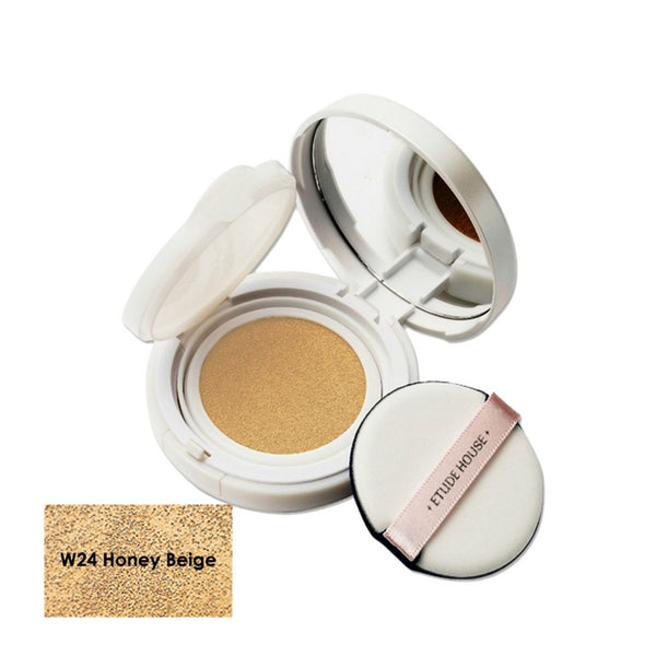 [Etude house] Precious Mineral Any Cushion #W24 Honey Beige 15 g / 0.52 oz.