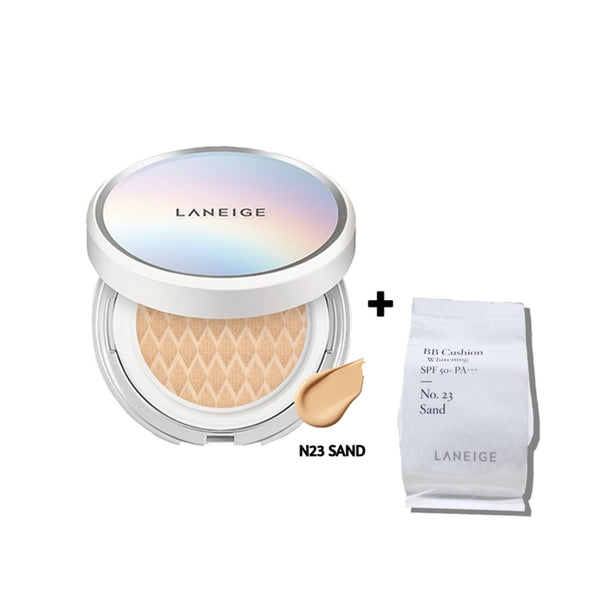 [Laneige] BB Cushion Whitening N23
