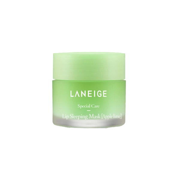 [Laneige] Lip Sleeping Mask Apple Lime