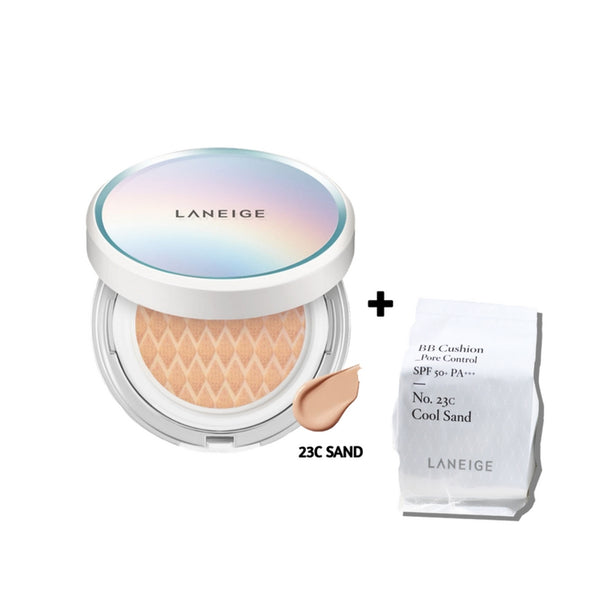 [Laneige] BB Cushion Pore Control 23C
