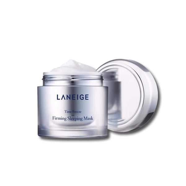 [Laneige] Time Freeze Firming Sleeping Mask
