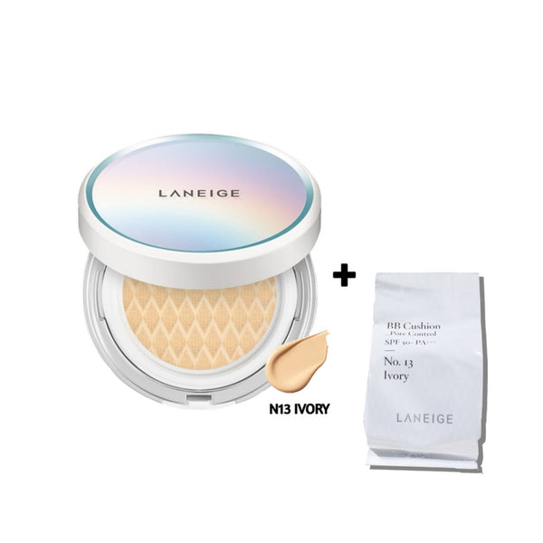 [Laneige] BB Cushion Pore Control N13
