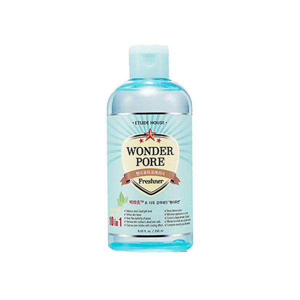 [Etude house] Wonder Pore Freshner 250ml Facial Cleansers
