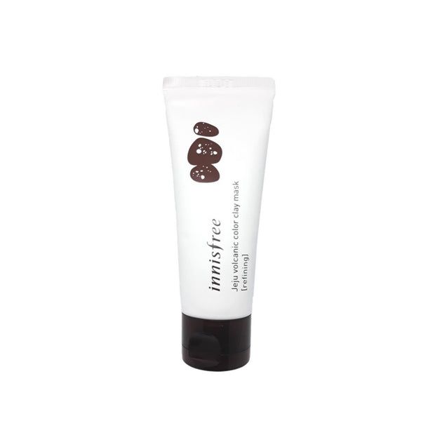 [Innisfree] Jeju volcanic color clay mask - Refining