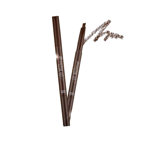 [Etude house] Drawing Eye Brow #01 Dark Brown