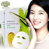 [Innisfree] It's Real Squeeze Mask Aloe