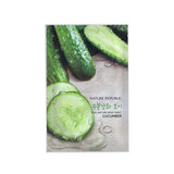 Nature Republic Real Nature Mask Sheet Cucumber