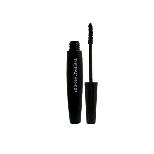[The face shop] Pressian Big Mascara #01 Curling 7ml