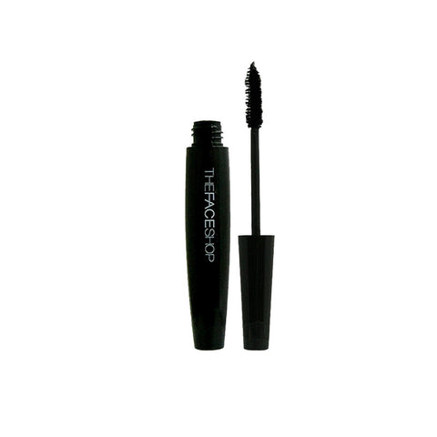 [The face shop] Pressian Big Mascara #02 Volume 7ml