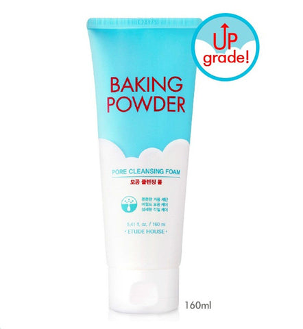 [Etude House] Baking Powder Pore Cleansing Foam 160ml (2016)