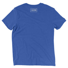 "Men's ""DIGGIN ON YOU"" Tri-blend T-Shirt (Multi-Colors)"