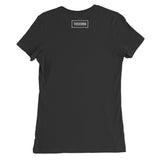"Women's ""I Love RnB"" T-Shirt"