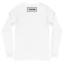 "Men's ""Soul Squad"" Long Sleeve T-Shirt"
