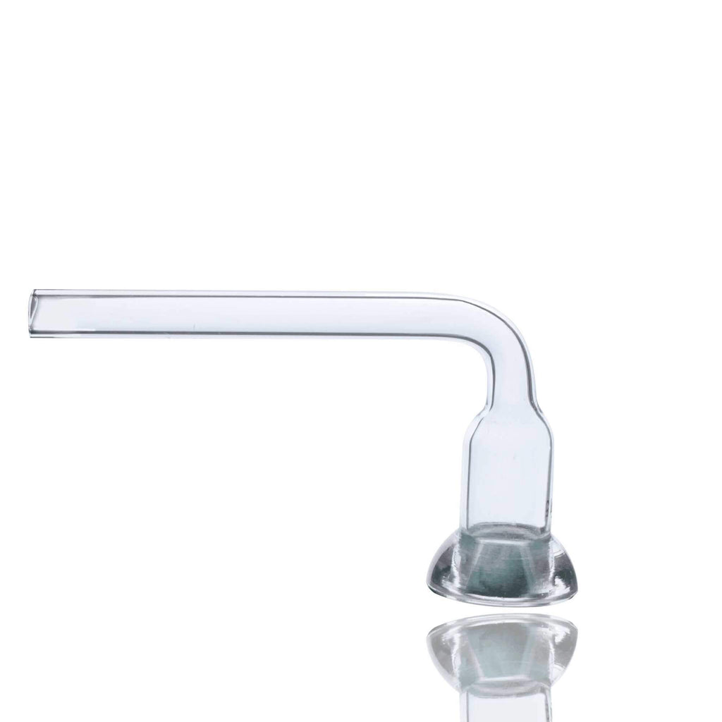 Glass Adapter with 15# O-ring Joint and Outlet