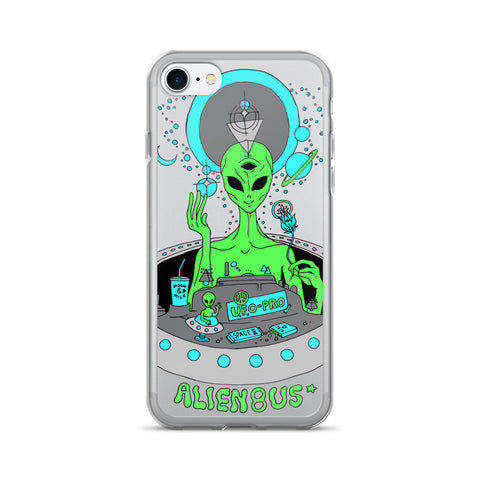 UFO PRO by MOONMILK iPhone 7/7 Plus Case