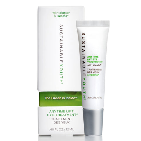 Sustainable Youth® Anytime Lift Eye Treatment®