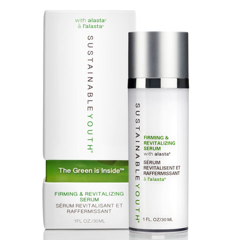 Sustainable Youth® Firming & Revitalizing Serum