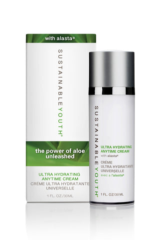 Ultra Hydrating Anytime Cream