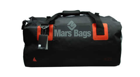 Apollo - Waterproof Duffle Bag - 65L Large