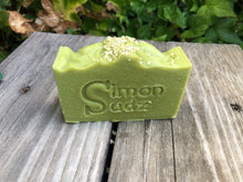 Hemp Seed Oil Soap Bar