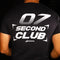 7 Second Club Drag T-Shirt