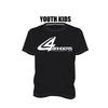 4BP Logo T-Shirt (KIDS)