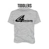 4BP Logo T-Shirts (Toddlers)