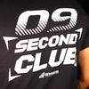 9 Second Club Drag T-Shirt