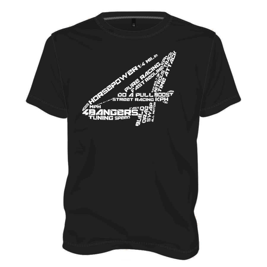 The Art Of Racing T-Shirt