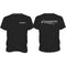 Brushed 4BP Logo T-Shirt - Black