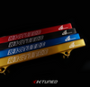 4BangersProduction Edition K-Tuned Fuel rail for K Series (CLICK HERE TO ORDER)