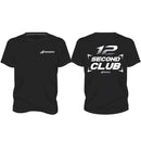 12 Second Club Drag T-Shirt