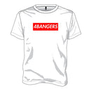 4Bangers Box logo T-Shirt