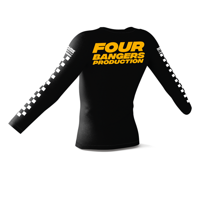 Speed Lifestyle Long Sleeve T-Shirt